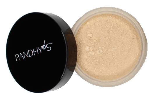Claire Loose Mineral Foundation (Mineralpuder) 10g