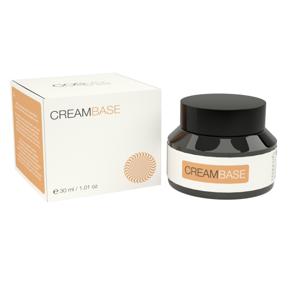 Cream Base 30ml