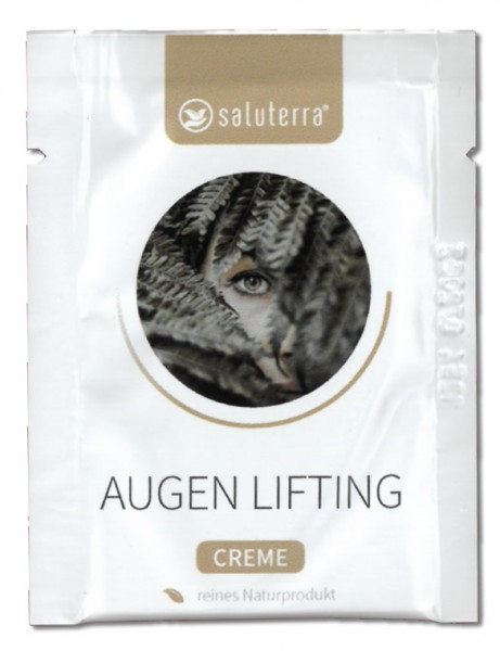 Lifting Augencreme Sachet