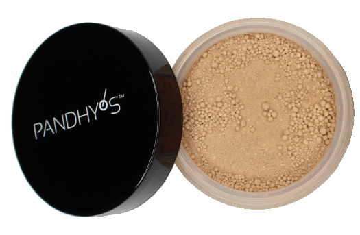 TanGirl Loose Mineral Foundation (Mineralpuder) 10g