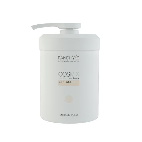 COSMIX Cream Base (500 ml)