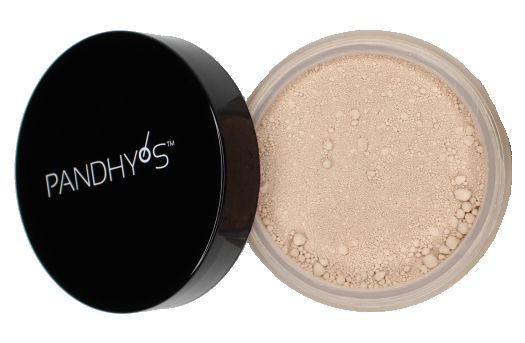 Amy Loose Mineral Foundation (Mineralpuder) 10g