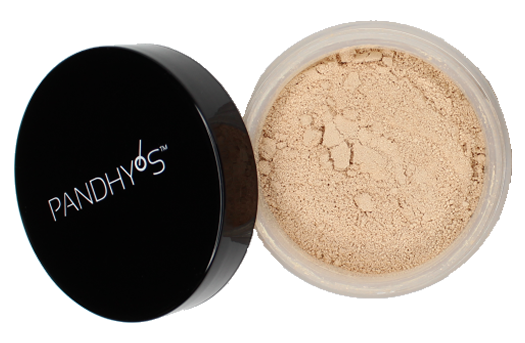 Kerrie Loose Mineral Foundation (Mineralpuder) 10g